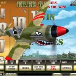 Playtech launches the latest Air Force themed online slots