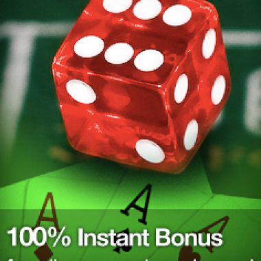 CasinoLuck Bonus