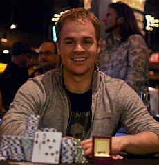 Andrew Robl Wins A$1 Million In Australia