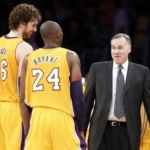 LA Lakers See Huge Odds Change for 2013 NBA Championship