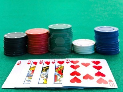 Free Play Online Poker