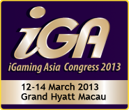 iGaming Asia Congress 2013 Highlights