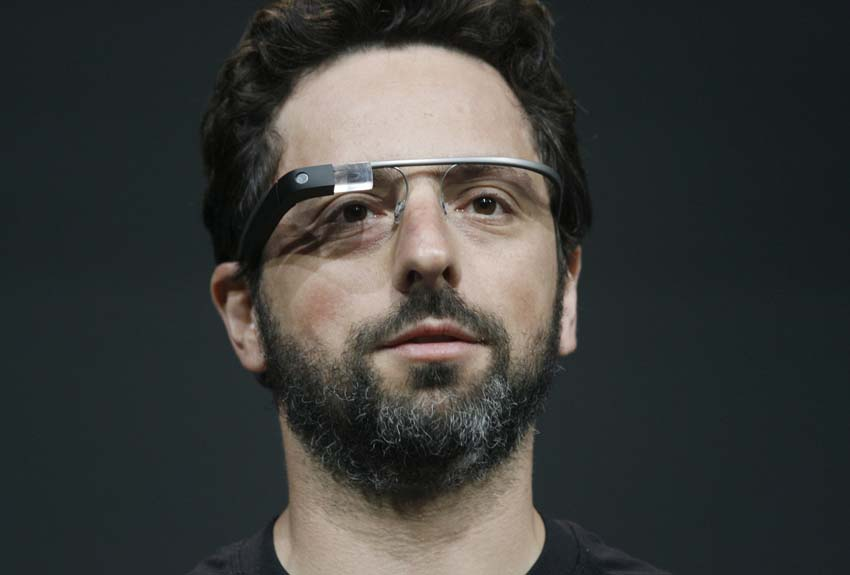 Google Glass Can Be The Future Of Online Gambling