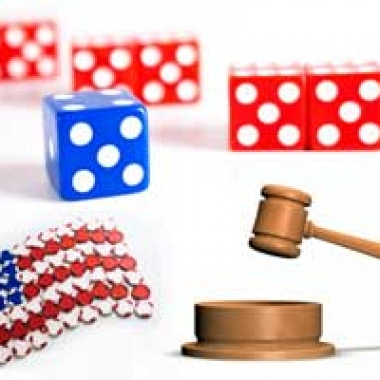 Online Gambling Law