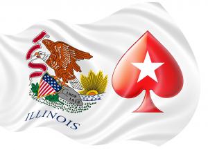 Illinois Gambling Bill Favors PokerStars