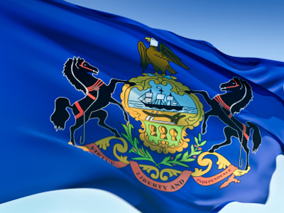 Pennsylvania Online Gambling Bill Presented
