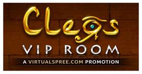 cleos vip room