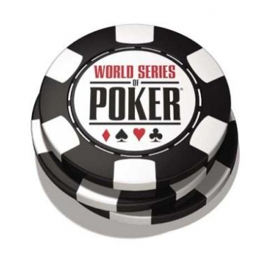 The 2013 World Series Of Poker Has Began