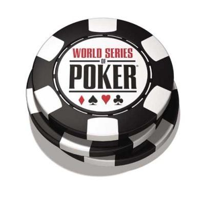 The 2013 World Series Of Poker Has Began