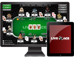 Interesting Online Poker Site Launches In The US