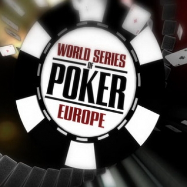WSOP POY Race Continues In Europe