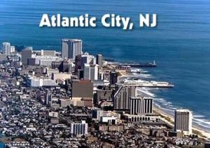 Atlantic City Casinos See 3.6% Revenue Drop In July