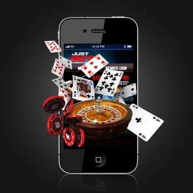 Enjoying Mobile Casino Games