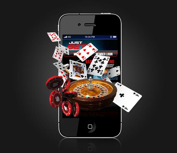 Enjoying Mobile Casino Games