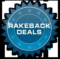 How Does Rakeback Influence Online Poker?