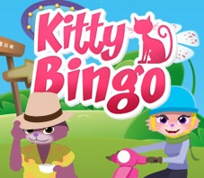 Kitty Bingo Now Offers A New And Improved Welcome Bonus