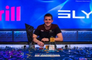 Tom Middleton Wins The EPT Barcelona Main Event