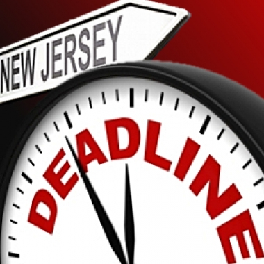 New Jersey Online Gaming Launch Might Be Delayed