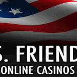 The Top 3 US-Friendly Online Casinos