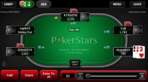 How Big Is Mobile Poker Really?