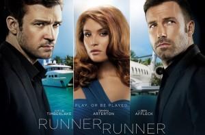 Runner Runner Movie Review