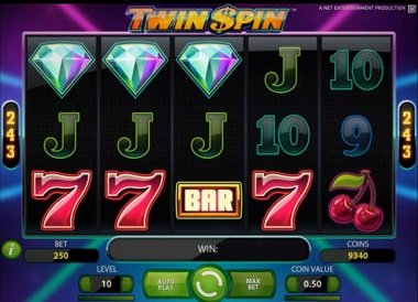 The Way to Find a Big Win in On line Slots