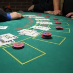 Legendary Gambler Who Made $40M In The 90s Gets Arrested
