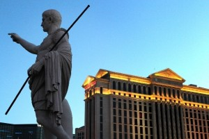 Caesars In Huge Debt But Doing Well Online
