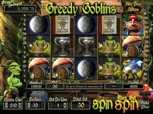 Slots, Slots And More Slots