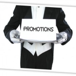 The Latest Promotions From Leading Online Gaming Sites