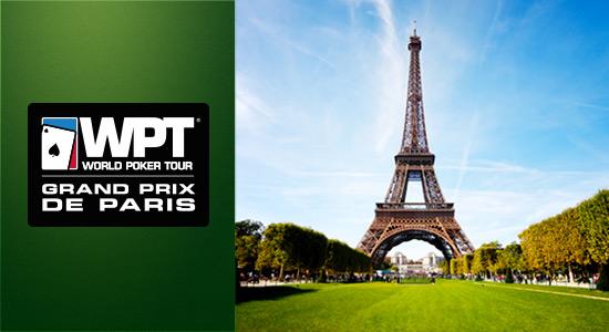 WPT Grand Prix de Paris Crowns Its Champion