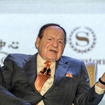 Sheldon Adelson To Launch Campaign Against Online Gambling