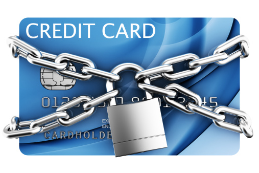 Credit Card Issuers Not On Board With US Online Gambling