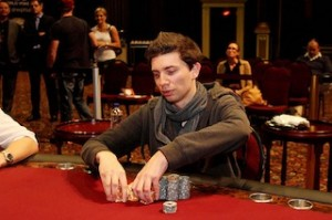 Daniel Brits Wins The 2013 WPT Emperors Palace Poker Classic