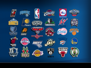 The 2013-14 NBA Season In Underway