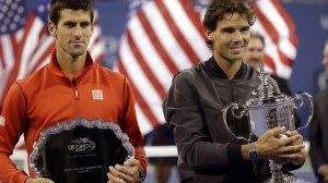 Djokovic Beats Ferrer To Claim Paris Masters Title