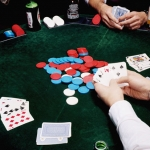 Norwegian Politicians Challenged To A $170K Heads Up Match