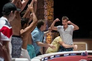 Philipp Gruissem Wins Second Straight WPT Alpha8 Title