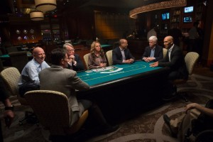 Vanessa Selbst Talks About Gambling In Poker And Business