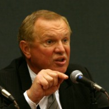NJ Senator Lesniak Fights Back Against Adelson