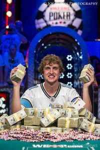 2013 WSOP – After Taxes