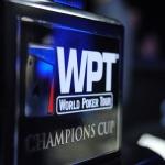 Jared Jaffee Wins The WPT Trophy In Jacksonville