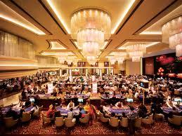 Macau Casinos Set A New Record In October – $4.57 Billion