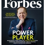 Sheldon Adelson Wants The United States To Nuke Iran