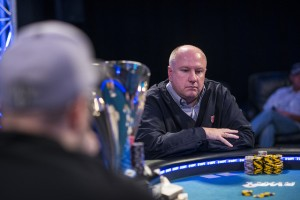 Jared Jaffee Wins The WPT Trophy In Jacksonville
