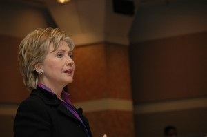 Hilary Clinton Early Favorite To Win The 2016 US Elections