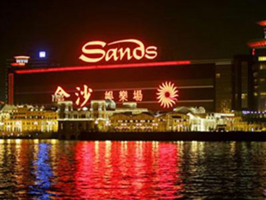 sands online casino europe entertainment ltd