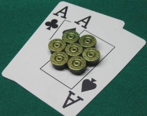 Superstitions And Good Luck Charms In Gambling
