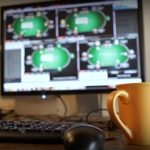 Staying At The Micro Stakes Tables In Online Poker