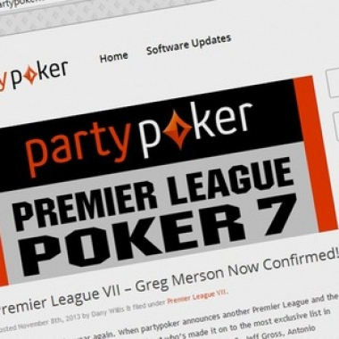 PartyPoker Premier League VII Ready To Start